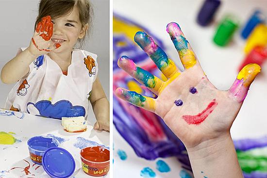 Kreative inneaktiviteter!