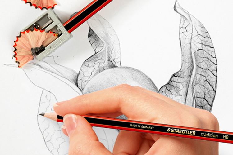 Startpakker til tegning - Spar 20%