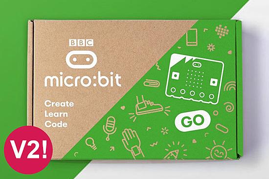 Microbit til skole og fritid