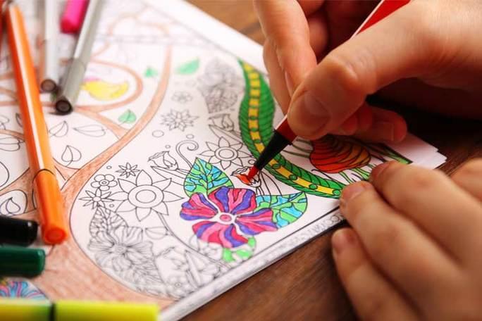 Staedtler Fargeblyanter - Slipp kreativiteten fri