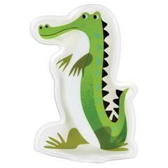 Rex London Kjøle/Varme‑element ‑ Krokodillen Harry
