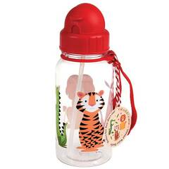 Rex London Drikkeflaske ‑ Ville dyr 500ml