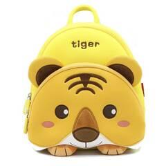 Nohoo Barnehagesekk i vanntett neopren ‑ Tiger‑tigergutt