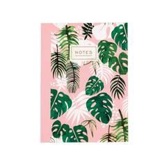 Rex London A6 Notatbok ‑ Tropisk palme