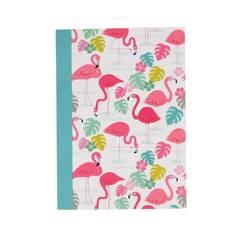 Rex London A6 Notatbok ‑ Fancy Flamingo