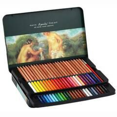 Marco Renoir Fine Art - 48 Akvarell fargeblyanter