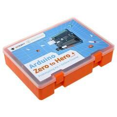 """Arduino """"Zero to Hero"""" E‑leaning Kit"""