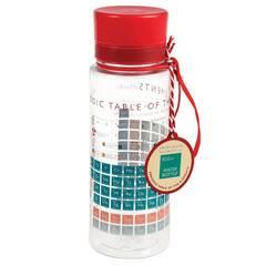 Rex London Drikkeflaske ‑ Periodesystemet 600ml