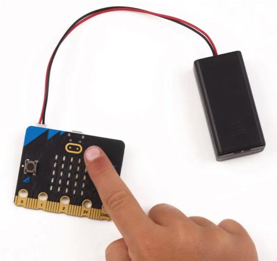 BBC Microbit GO V2 startpakke BULK fra Skolehuset.no
