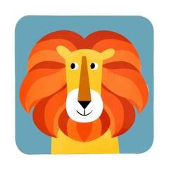 Rex London Bordbrikke ‑ Løven Charlie