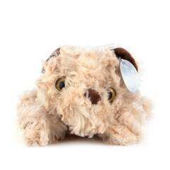 Tinka ‑ Hunde pennal med fuskepels