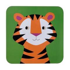 Rex London Bordbrikke ‑ Tiger