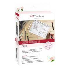 Tombow Journaling Kit ‑ Pastel
