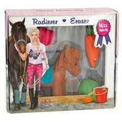 Miss Melody Viskelær ‑ Brun Hest