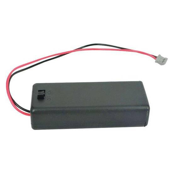 Micro:bit deksel for 2 x AAA batterier ‑ PE000054  fra Skolehuset.no
