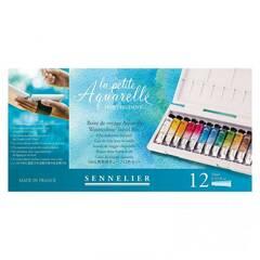 Sennelier la petite Akvarellmaling påTuber ‑ 12x10mL