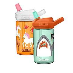 Camelbak Eddy+ drikkeflasker ‑ Kombinasjonspakke 2