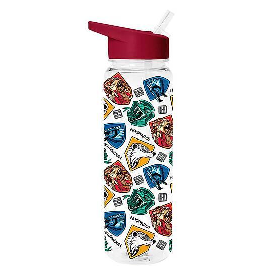 Harry Potter ‑ Stand together drikkeflaske - 510ml fra Skolehuset.no