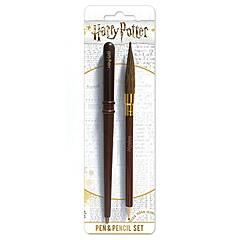Harry Potter ‑ Tryllestav penn og blyantsett
