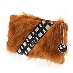 Star Wars ‑ Pjuskete Chewbacca pennal