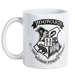 NYHET! Harry Potter Kopp ‑ Hogwarts logo 315 ml