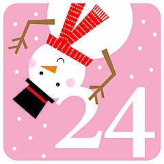 Kalenderpakke Komplett ‑ 24 luker