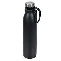 Foss termoflaske 0,75 L ‑ Matt sort
