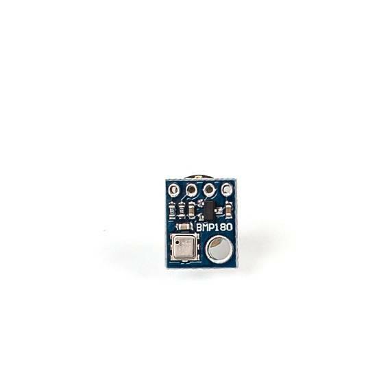 Trykksensor ‑ Pi - Arduino - BMP180 fra Skolehuset.no