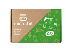 BBC Microbit GO V2 startpakke