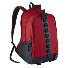 Nike Karst Command 22L Ryggsekk og treningsbag - Rød