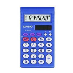 Casio SL‑450S Kalkulator for grunnskolen