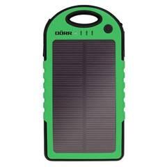 Dörr Solar Power Bank ‑ SC-5000 Sort/Grønn