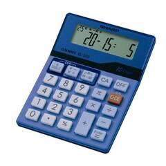 Sharp EL-S50 - Kalkulator og spill for hoderegning