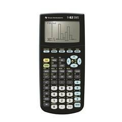 Texas Instruments TI‑82 STATS Kalkulator