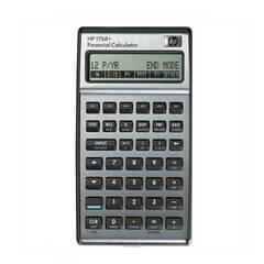 HP 17BII Plus ‑ Finansiell Kalkulator
