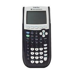 Texas Instruments TI-84 Plus Grafisk Kalkulator