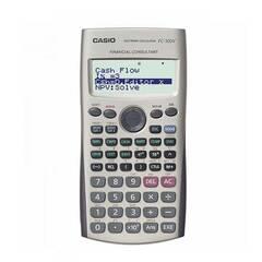 Casio FC‑100V ‑ Finansiell kalkulator