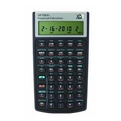 HP 10bII+ Financial ‑ Finanskalkulator