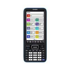 Casio ClassPad II FX‑CP400 Grafisk Kalkulator CAS