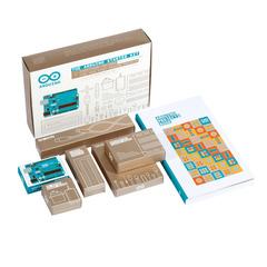 Arduino Starter Kit Beginner