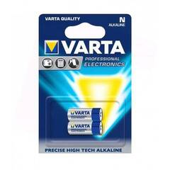 Varta  N Alkaline batterier ‑ Pakke med 2 stk.