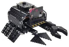 TOTEMCRAB Robotkrabbe til BBC Micro:bit