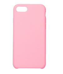 Deksel i silikon til iPhone 7/8 rosa