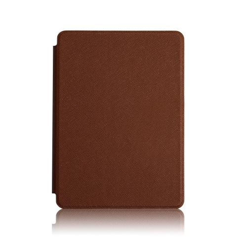 Deksel til Kindle Paperwhite 4 ‑ Brunt fra Skolehuset.no