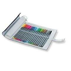 Staedtler pennal med Fineliner tusjer 0,3 tupp 20 stk