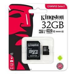 Kingston microSD 32 GB