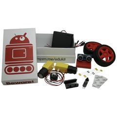 Raspberry Pi CamJam EduKit 3 ‑ Robotics
