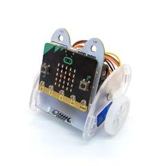 Microbit Bit:Buggy Bil (Inkludert Microbit!)