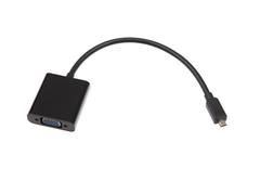 iiglo Micro HDMI – VGA adapter