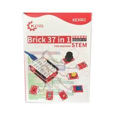 KEYES Brick Arduino 37 in 1 STEM Kit inkl. Arduino Uno